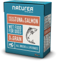 Naturea mokra karma dla psa Tuna with salmon.png