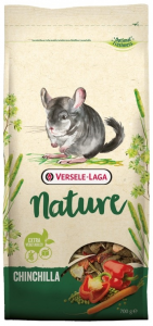 VERSELE LAGA Nature Chinchilla 700g - pokarm dla szynszyli