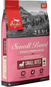 ORIJEN SMALL BREED DOG 4,5 KG
