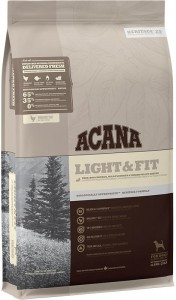 ACANA LIGHT & FIT 11,4 KG