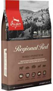 ORIJEN REGIONAL RED CAT 1,8 KG