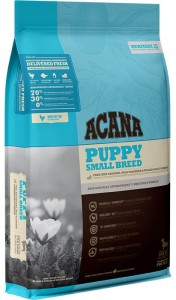 ACANA PUPPY SMALL BREED 340 G
