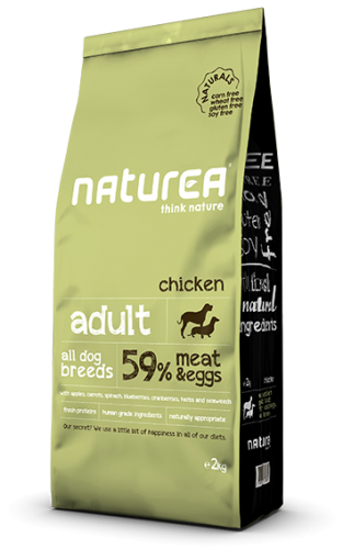 Naturea Naturals Adult Chicken.png